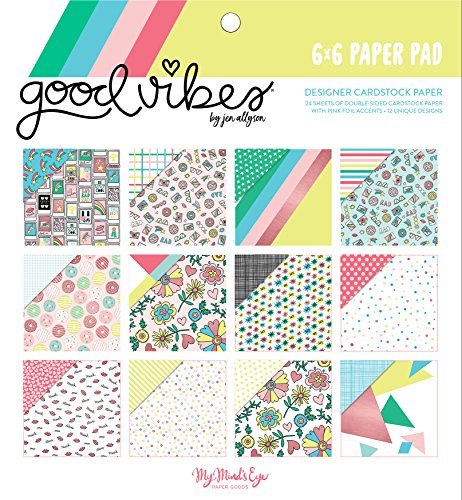 Good Vibes VIB109 6