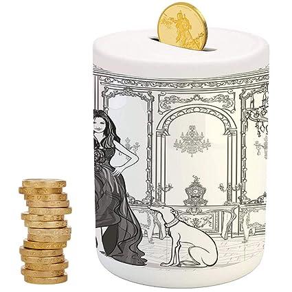 Amazon com: Teen Room Decor,Piggy Bank Coin Bank Money Bank