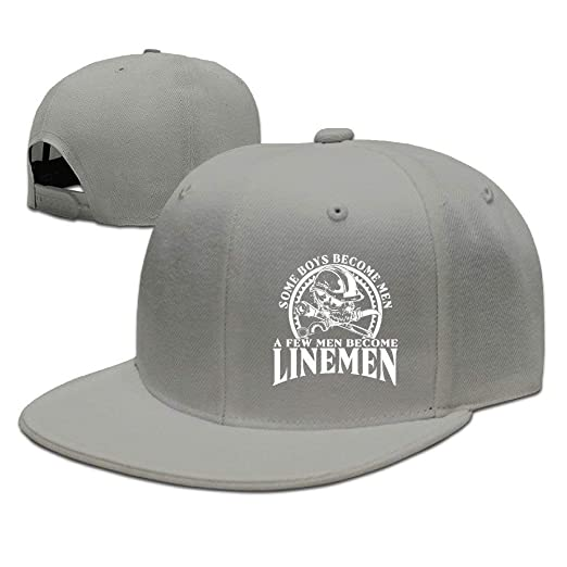 Soncive Lineman Gift Funny Definition Badass Baseball Caps Snapback Hip Hop  Hat at Amazon Men s Clothing store  72136641172