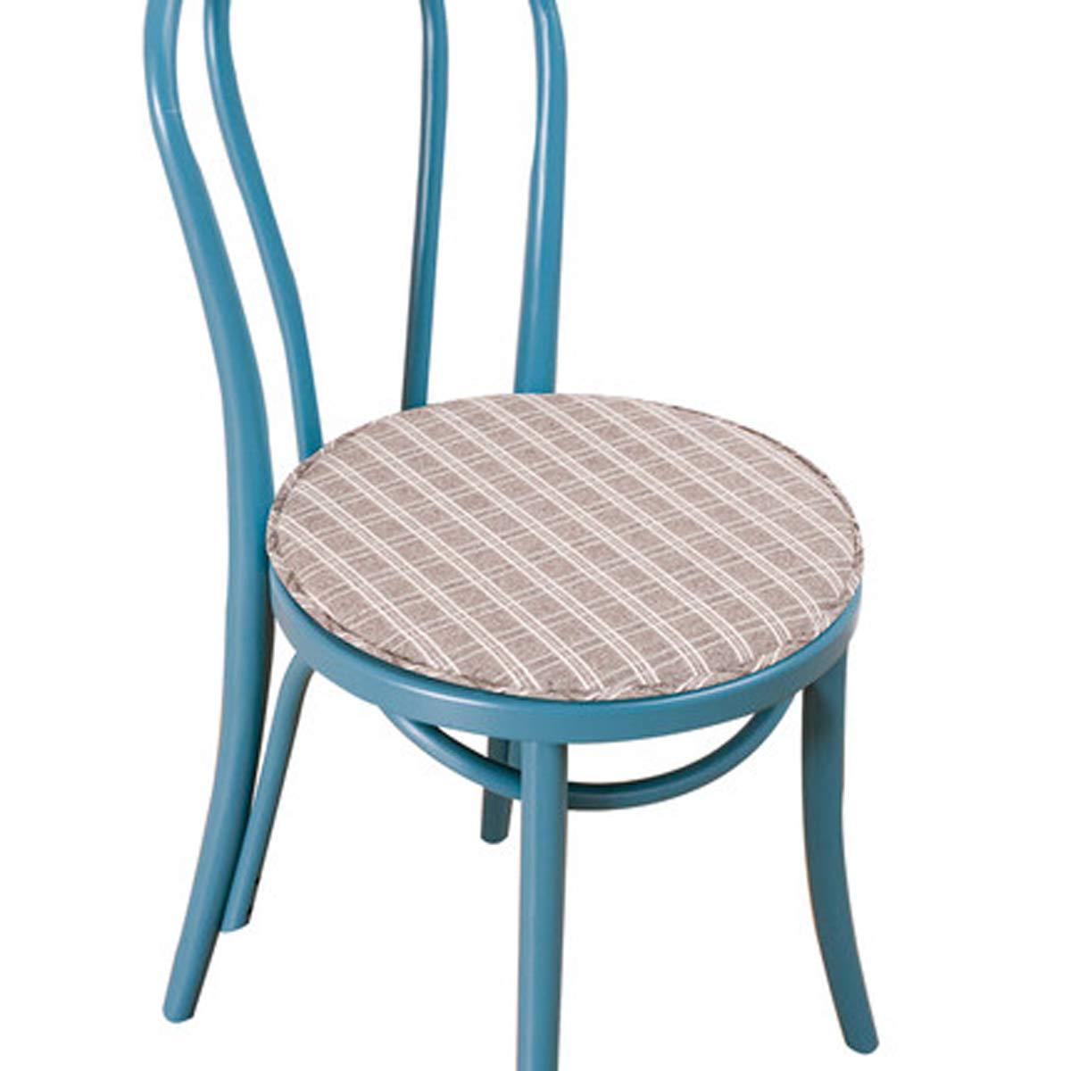 Amazon.com: TEDAMIR - Cojín redondo para silla de oficina ...