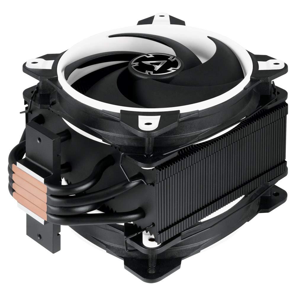 ARCTIC Freezer 33 Esports One Ventilador para Caja de Ordenador I con Ventilador Bionix de 120 mm I 200 a 1 800 RPM I Muy silencioso Verde