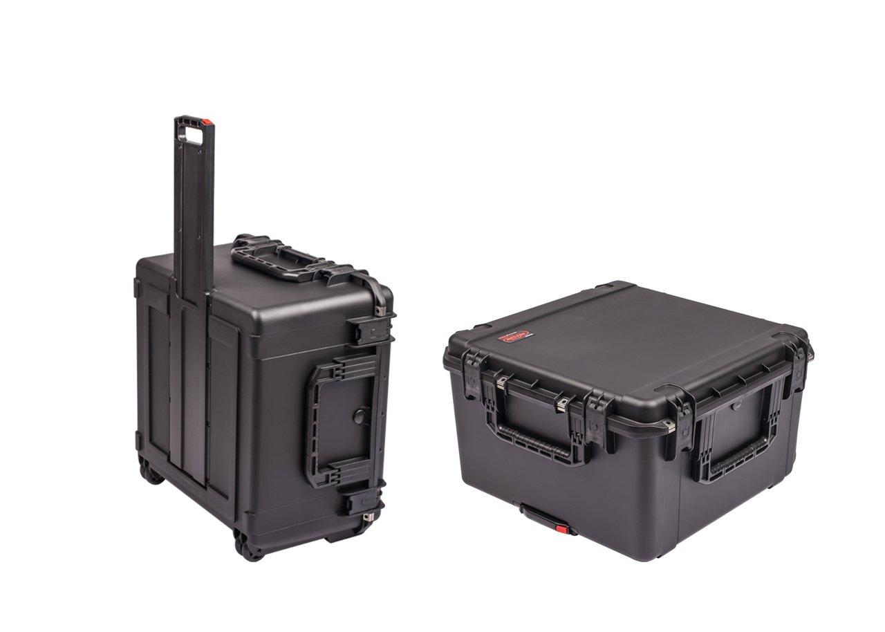 GOGO Panels Extreme Duty - 12-Panel Shipping Case for GOGO Panels (2 Cases)