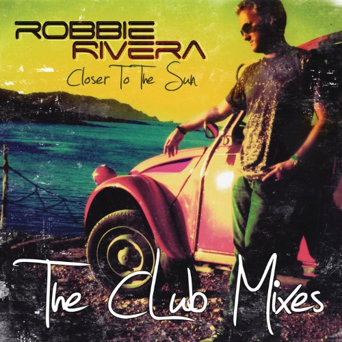We Live for Music (Robbie Rivera's Bigroom Mix) (Robbie Rivera We Live For The Music)
