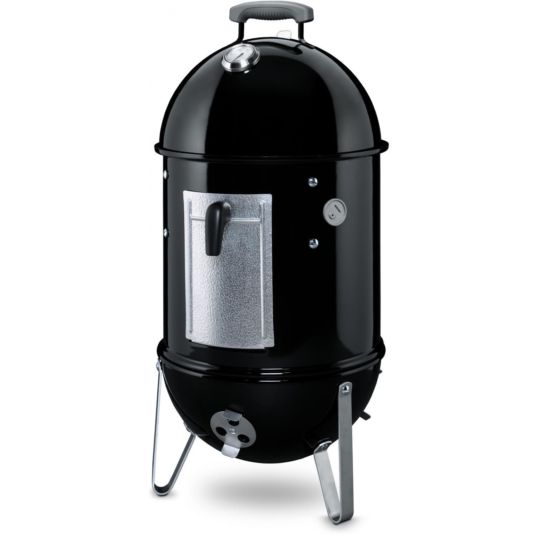 Smokey Mountain Cooker Smoker 14.5inch /スモーキーマウンテンクッカースモーカー14.5インチ(36.8cm) B00FKE67V2
