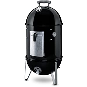 Weber 711001 vertical smoker