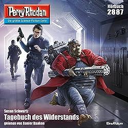 Tagebuch des Widerstands (Perry Rhodan 2887)