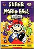 Super Mario Bros. Brothers 5 $1.95 Variant Nintendo (Volume 1)
