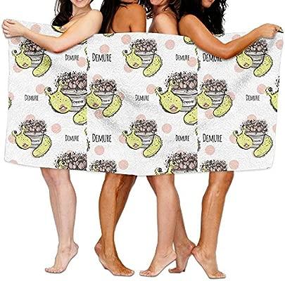 Nueva maceta caracoles Super suave toalla de baño - 100% poliéster ...