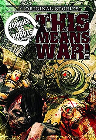 book cover of This Means War!