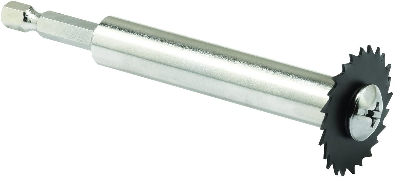 Armour Line RP77171 Internal Plastic Pipe Cutter, 1-1/4 in Or Larger Diameter, Pack of 1 - -