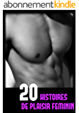 20 histoires de plaisir féminin