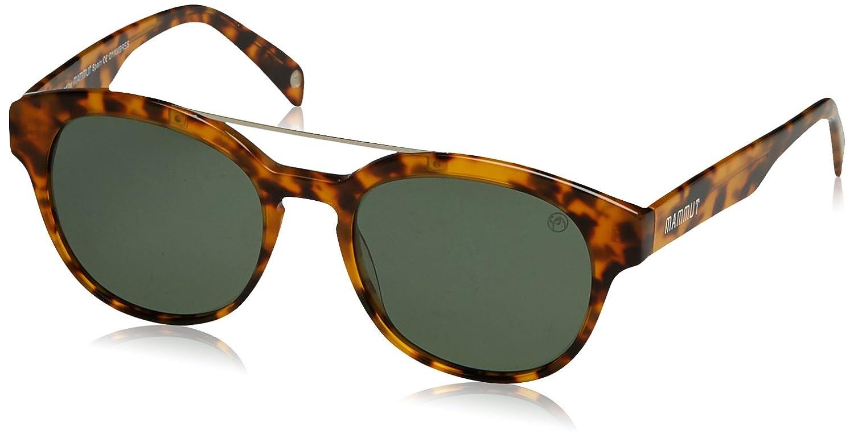 Mammut Oyambres Gafas de sol, Havana, 50 Unisex: Amazon.es ...