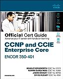 CCNP and CCIE Enterprise Core ENCOR 350-401 Official Cert Guide