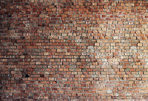 Babies Wallpaper - LFEEY 10x8ft Vintage Red Brick Wall Photo Backdrop Newborn Baby Girls Adults Portrait Photography Background Wallpaper Photo Studio Props
