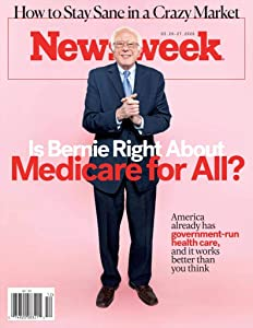 Newsweek - Regular ed<span class=