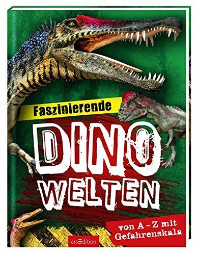 Faszinierende Dino-Welten: Von A bis Z mit Gefahrenskala