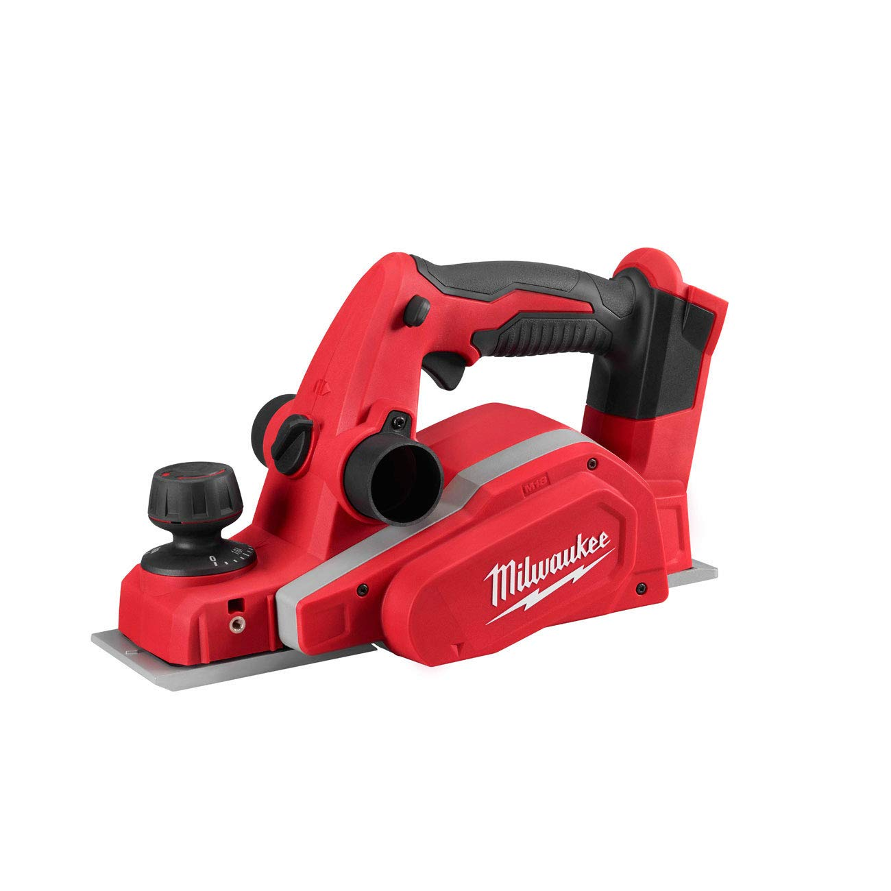 Milwaukee 2623-20 M18 3-1/4'' Planer (Tool Only) by Milwaukee.Inc