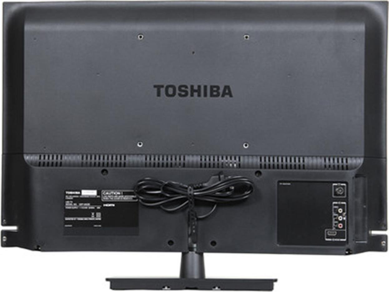 Toshiba 32P2400 80 cm HD Ready LED TV: Amazon.in: Electronics