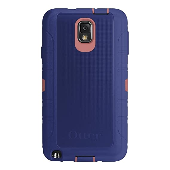 big sale dbffe 84100 OtterBox Defender Series Case for Samsung Galaxy Note 3 - Retail Packaging  - Berry (Discontinued by Manufacturer)