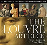 Louvre Art Deck: 100 Masterpieces from the World s Most Popular Museum
