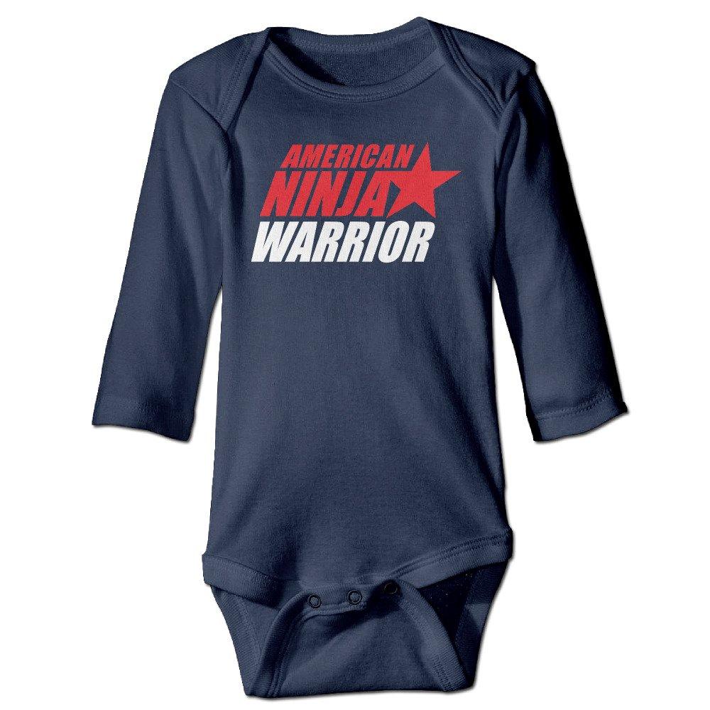 Desconocido American Ninja Warrior Película Serie Bebé ...