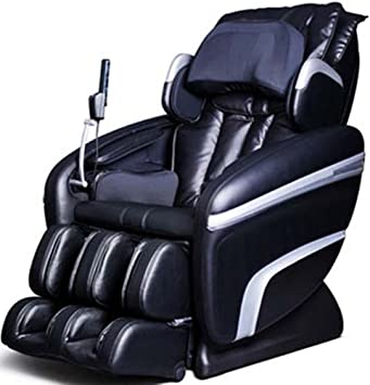 osaki os6000a model os6000 deluxe massage chair black zero gravity 3d