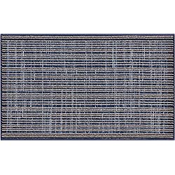 Nourison All Purpose Accent Rug 20'' X 30'' Indigo Blue