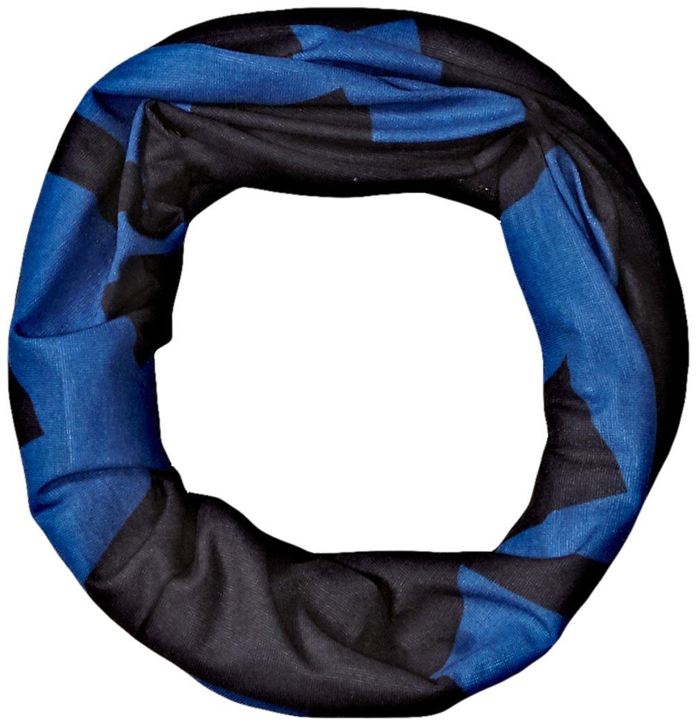 Helly Hansen Neck Gaiter, Graphite Blue, Standard 67963