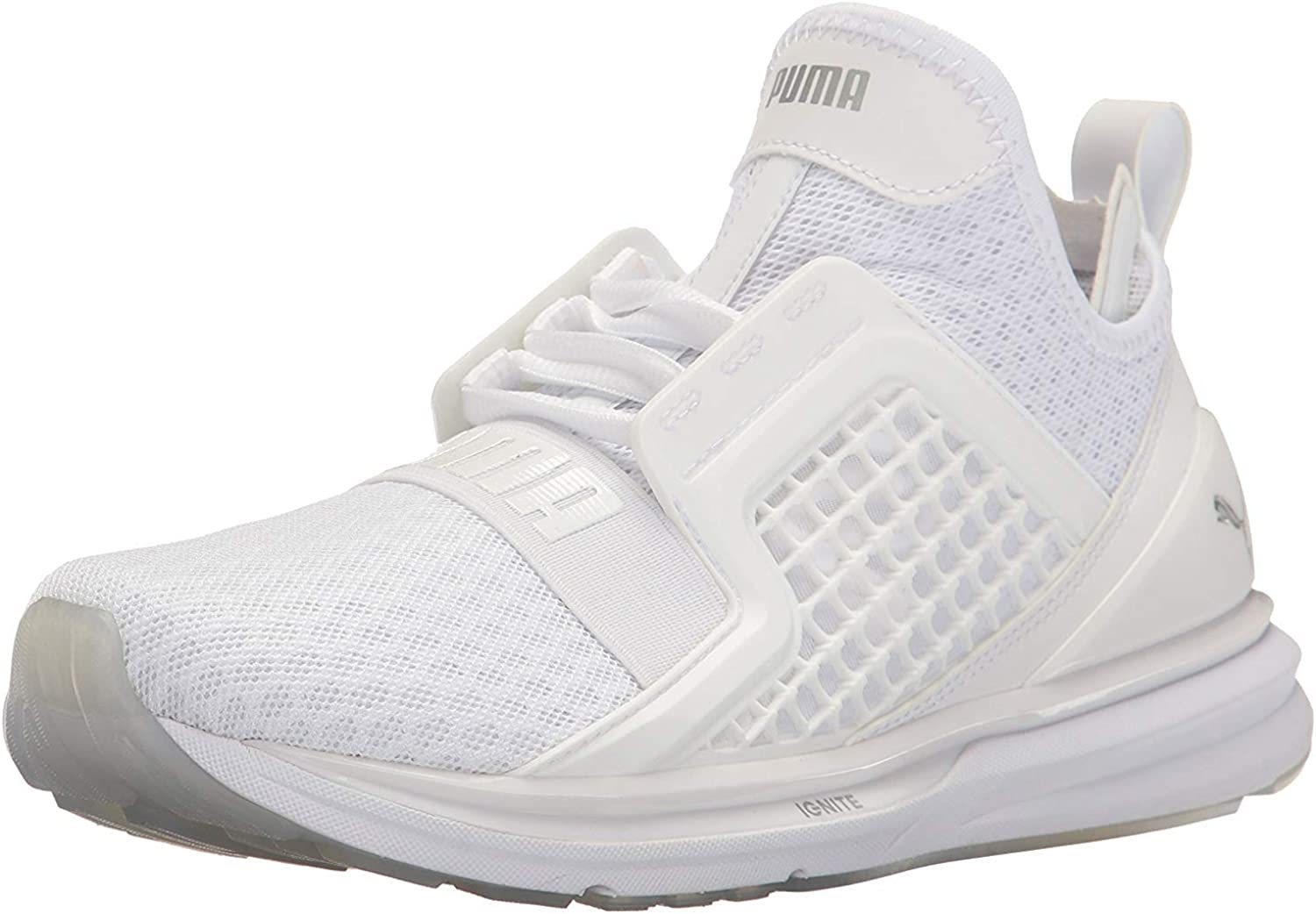 PUMA Men's Ignite Limitless Cross-Trainer Shoe