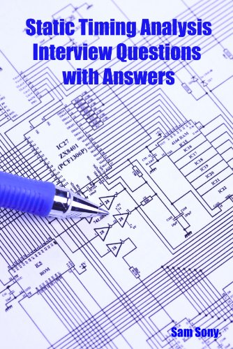 static timing analysis interview questions by sony sam - Fashion Designer Interview Questions And Answers