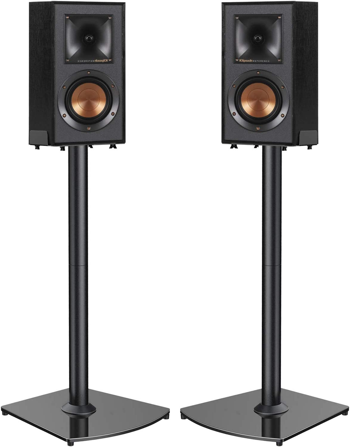 PERLESMITH Universal Speaker Stands