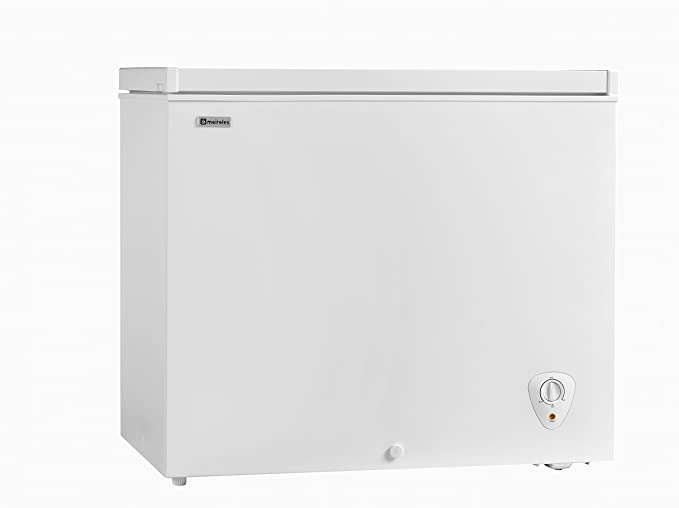 Meireles MFA 210 W Chest Freestanding White A+ 205L - Congelador ...