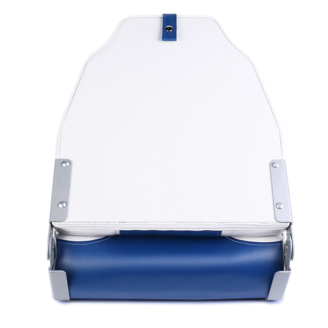 Leader Accessories Quest High Back Sports Folding Boat Seat