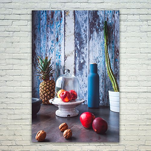 Westlake Art Food Still - 12x18 Poster Print Wall Art - Modern Picture Photography Home Decor Office Birthday Gift - Unframed 12x18 Inch (AD36-83D0B)