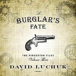 A Burglar's Fate
