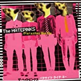 Parasites Like Me by Hatepinks