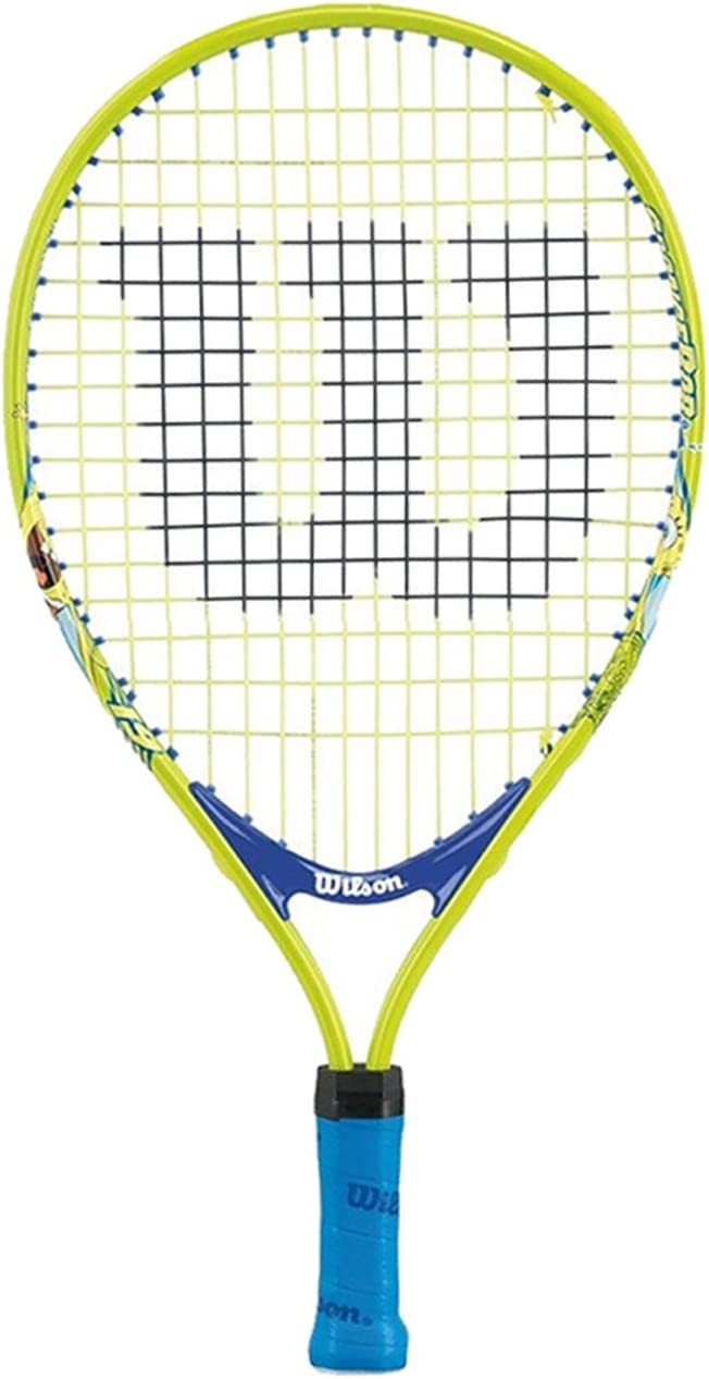 Wilson SpongeBob 19 Junior Tennis Racquet
