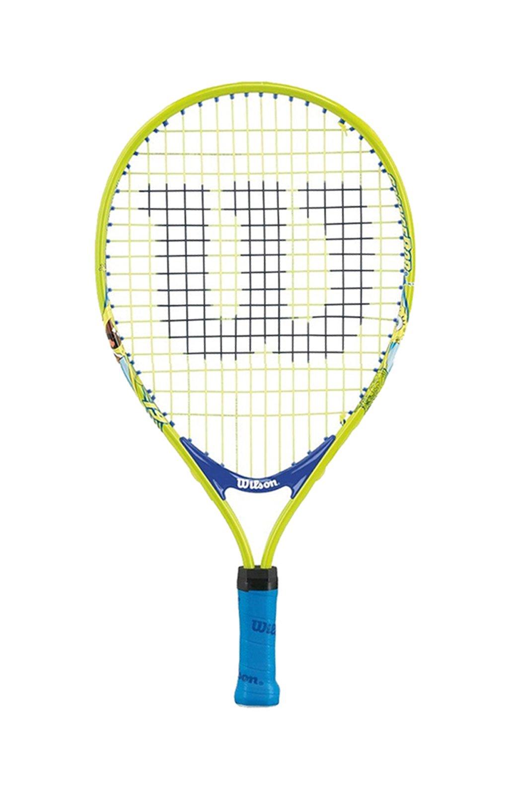 Wilson SpongeBob 19 Junior Tennis Racquet