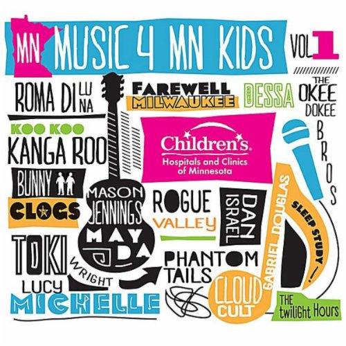 MN Music 4 MN Kids: A Benefit ...