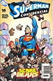 Superman Confidential #14: Scare Bears