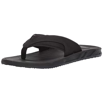 Amazon Essentials Men's Flip Flop Sandal: Clothing
