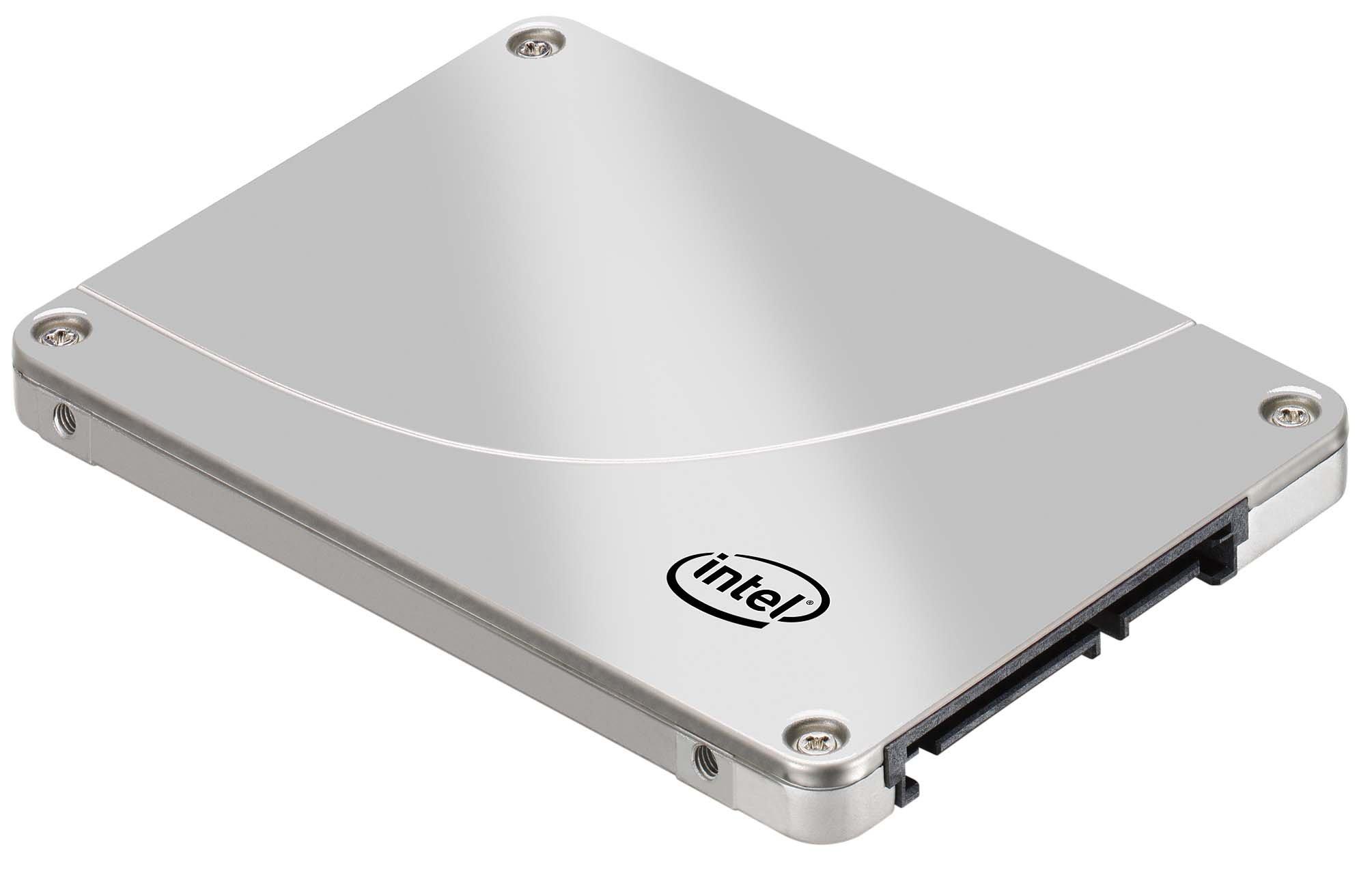 Intel 710 Series Solid-State Drive 300 GB SATA 3 Gb/s 2.5-Inch - SSDSA2BZ300G301 by Intel