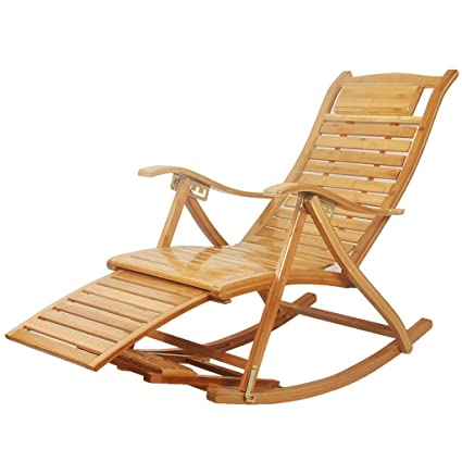Swell Amazon Com Chairs Wooden Rocking Comfortable Recliner Adult Download Free Architecture Designs Estepponolmadebymaigaardcom