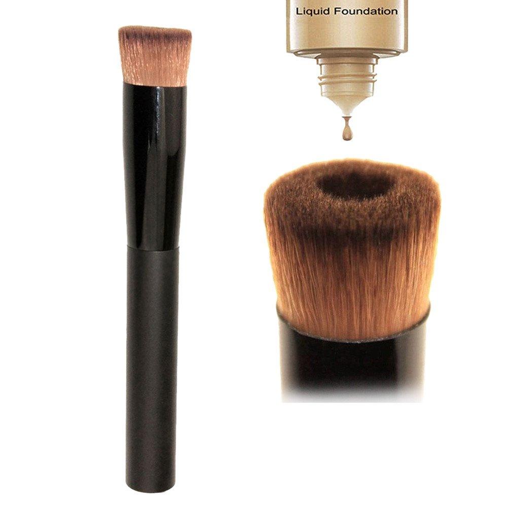 Elevin(TM) New Pro Multipurpose Liquid Face Blush Brush Foundation Cosmetic Makeup Tools