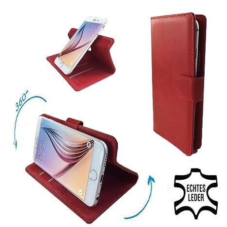 AGM X1 Mini - PREMIUM piel Smartphone - Carcasa con y función ...
