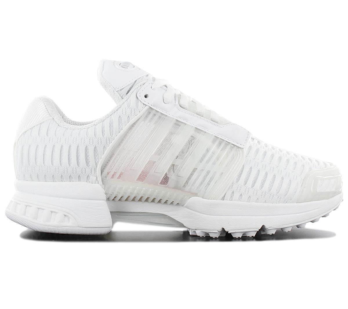 official photos 9f30e aecd3 adidas Originals Clima Cool 1 Mens Running Trainers Sneakers (US 5, White  White White S75927)