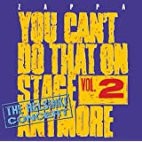 Vol. 2-You Can't Do That on Stage Anymore