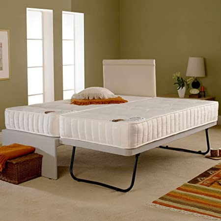 Deluxe Beds Partners Guest Bed Single
