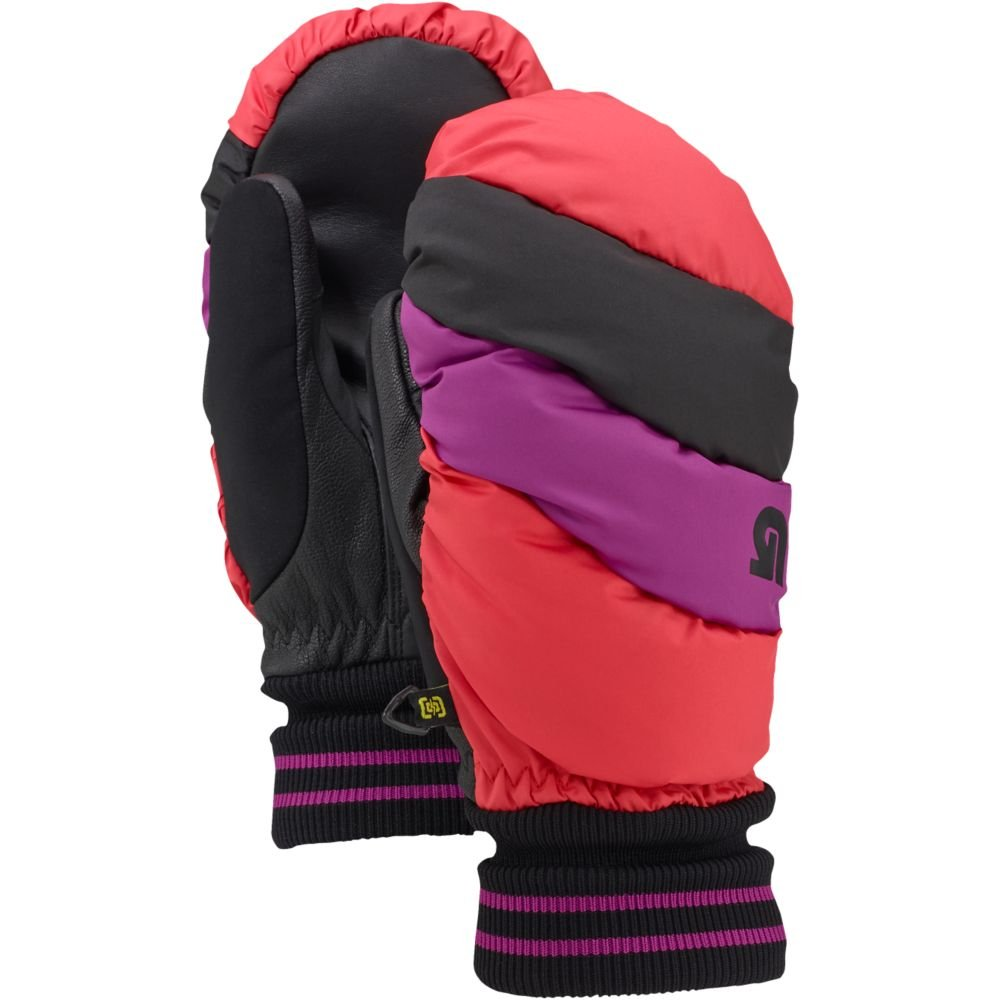 Burton Women's Warmest Insulated Mitts Burton Snowboards 103381