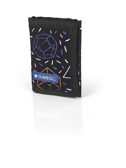 Billetero Space Gabol: Amazon.es: Equipaje